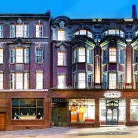 easyHotel Newcastle – hotel w mieście Newcastle upon Tyne