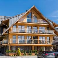 Białka Residence Ski - Apartamenty Ski Resort