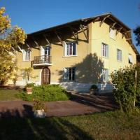 Grand gîte de Soumeillan, hotel in Castelnau-Magnoac