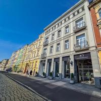 No1 bed&breakfast lounge, hotel in Leszno