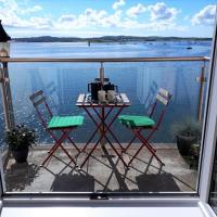 Sea view 2-Bed Apartment shores of Killyleagh