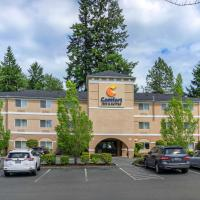 Comfort Inn & Suites Bothell – Seattle North