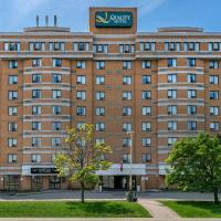 Quality Inn and Suites Montreal East, hotel em Montreal