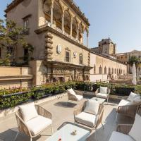 I Mori di Porta Nuova Suite & Terrace, hotel a Palermo, Monte di Pietà