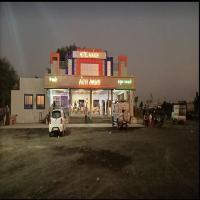 Hotel Aakash-Baidap Chokdi
