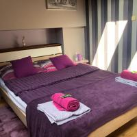Apartamenty Maria – hotel w Żywcu