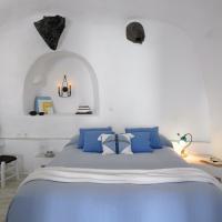 Altana Heritage Suites, hotel in Imerovigli