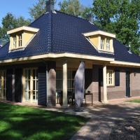 Luxe Bosvilla Drenthe - Exloo