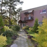 Гостевой дом Комфорт, отель в Мышкине