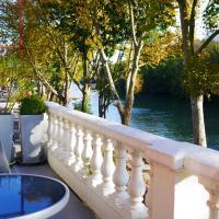 Magnifique appartement en bords de Marne