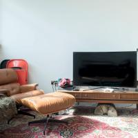 Amazing Bright 2BR Walthamstow Apartment!