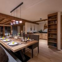 Brunnenhof Luxury Apartments