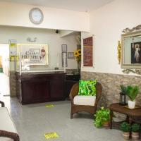 Hotel la Casa del Huesped