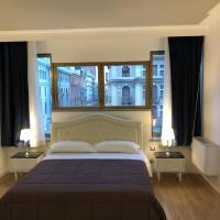 A&F Apartment Padova Piazza Garibaldi