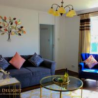 Dwellers Delight Luxury Stay Serviced Accommodation, Chigwell, 3 bedroom House, Upto 7 Guests, Free Wifi & Parking, hotel in London
