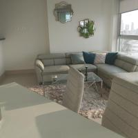 Exclusive apartment in front of the beach Apto 2401 - the best view!!