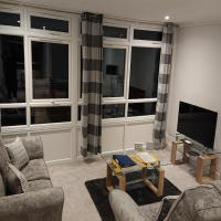 OnPoint Apartments - Fantastic 2 Bed Apartment Close To Train Station