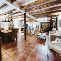 Posada del tiempo, hotel en Villavieja del Lozoya