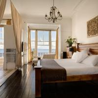Zanzibar Beach Apartment