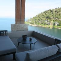 Espectacular Vista Pucón a orillas del Lago Villarrica