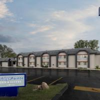 BridgePointe Inn & Suites by BPhotels, Council Bluffs, Omaha Area