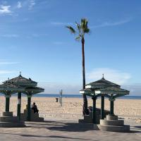 Tripper Beach Hostel - Venice Beach