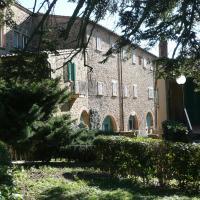 Il Gelsomino, hotel in Castelfalfi