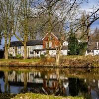 Best Western Bolholt Country Park Hotel, hotel in Bury