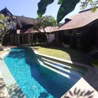 Villa Timang