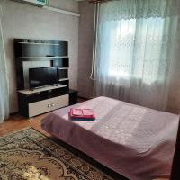 Уютная квартира на Мира 27