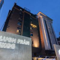 Osan GOYO 37 Hotel