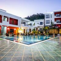 CALAO Kep Residence Hotel