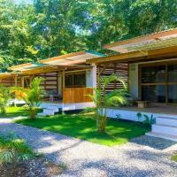 Sonora Jungle Retreat, hotel in Puerto Viejo