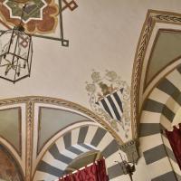 Cozy apartment in a private museum in Oltrarno