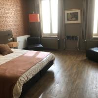 Hotel Duivels Paterke Harelbeeksestraat 34, 8500 Kortrijk