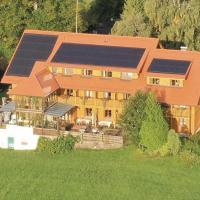 Bio - Hotel - Alpengasthof Koralpenblick, отель в городе Дойчландсберг