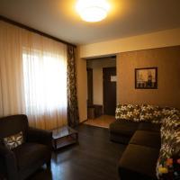 Hotel Check Inn, hotel in Timişoara