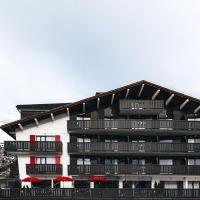 Experimental Chalet, hotel in Verbier