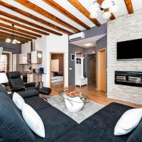 Luxury Apartment KASTELA ANTIKA