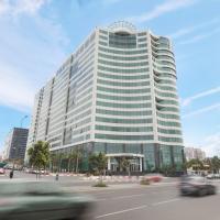 Grand Mogador City Center Casablanca, hotel in Casablanca