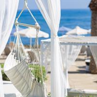 Corali Beach, отель в Скалете