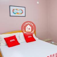 OYO Hotel Lindoia, отель в городе Петрополис
