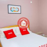 OYO Hotel Lindoia