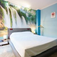 Hostal Frasca by Vivere Stays, hotel en Ciudad Real