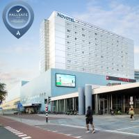 Novotel The Hague World Forum, hotel in The Hague
