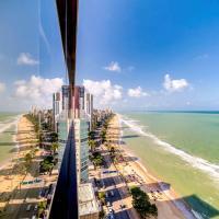 Grand Mercure Recife Boa Viagem, hotel no Recife
