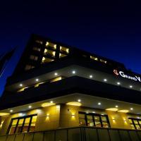 GRAND VIEW Hotel & Suites Copou, hotel in Iaşi