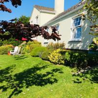 Hillcrest farmhouse Bed & Breakfast, hotel in Boyhollagh