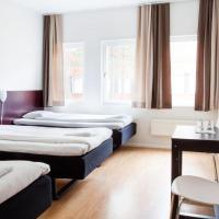 Hotell Dialog, отель в Стокгольме