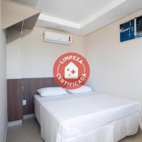 OYO Hotel Barra Do Riacho